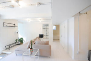 FURNISHED Student Apartments just 10 minutes to McGill Campuses!