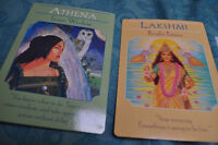 Psychic Tarot & Oracle Reader