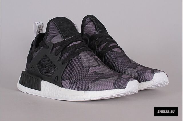 ADIDAS NMD XR 1 'DUCK CAMO' 10.5 (Clothing \\ u0026 Shoes) in