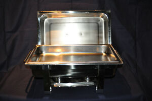 Stainless Chafing Dishes just in time for Christmas Entertaining Kingston Kingston Area image 2