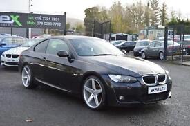 2009 L BMW 3 SERIES 2.0 320D M SPORT HIGHLINE 2D 175 BHP DIESEL