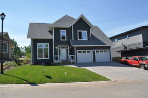 Newly Built Four Bedroom House in Smithers