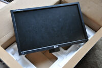 """19"""" LG Super LED LCD Monitor for sale"""