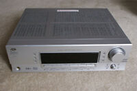 JVC RX-5042S Stereo/Surround Receiver (with remote)