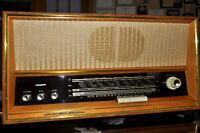 Radio des année 50