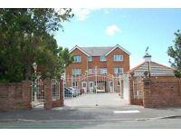 Kestrel Court, Burbo Bank Road L23 - 2 bed 1st floor unfurnished apartment with fantastic sea views