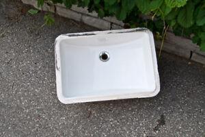 Kohler Ladena Under-mount Sink (Used)