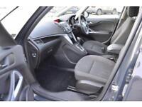 2014 Vauxhall Zafira Tourer 2.0 CDTi 16v Exclusiv 5dr