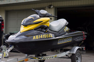 Seadoo RXP 2007- 215 Supercharged!!!