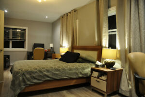 Spacious 4 Bed