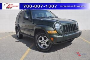 2007 Jeep Liberty *Leather Loaded*Rocky Mountain Edition*