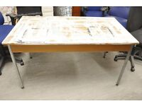 SALE NOW ON!! Work Bench / Desk -Can Deliver For £19