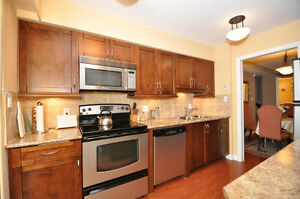 Newly Renovated 2 Bed and 2 Bath Robson and Hamilton