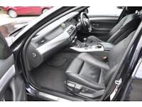 2012 BMW 5 Series 2.0 520d M Sport Touring 5dr