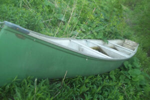 15 feet BOAT/CANOE for sale