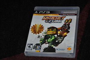 Ratchet and Clank for PS3