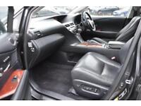 2010 Lexus RX 450h 3.5 SE-L CVT 4x4 5dr