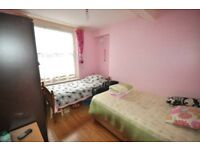 Lovely 3 Bedroom Flat in Central LDN