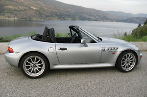 Very Rare Automatic, Z3, California car, Loads of Fun