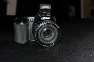 NIKON COOLPIX L340 - $100 or BEST OFFER