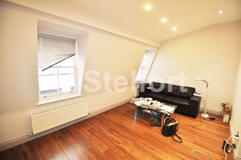 A Stunning & Modern one bedroom apartment is located in the prestigious location in the heart of Wes