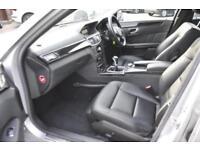 2009 Mercedes-Benz E Class 2.1 E220 CDI BlueEFFICIENCY Avantgarde 4dr