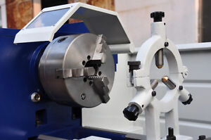 1440 New Metal Lathe/With Removable Gap