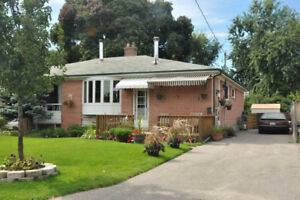 ***WHOLE BUNGALOW FOR RENT IN RICHMOND HILL***