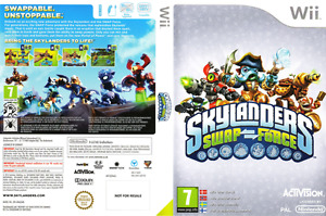 skylander swap force,skylander giants,skylander spyros adventure