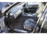 2010 Jaguar XF 3.0 TD V6 S Premium Luxury 4dr