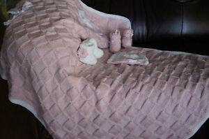 Couverture de bébé
