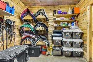 Fermette à vendre, Val-des-Monts (Perkins) - Lac McGregor Gatineau Ottawa / Gatineau Area image 5