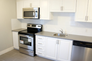 Brand New Renovated 2 Bedrooms, close to Downtown and 403