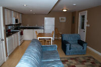 Avilable now - no lease. Executive furnished