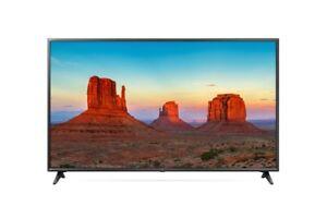 "LG 43UK63 43"" 4K Ultra HD LED Television (2018)"