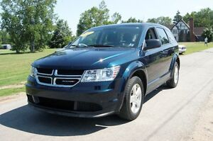 2013 Dodge Journey Canada Value Package SUV, Crossover