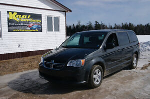 2012 Dodge Grand Caravan SE so nice Minivan, Van