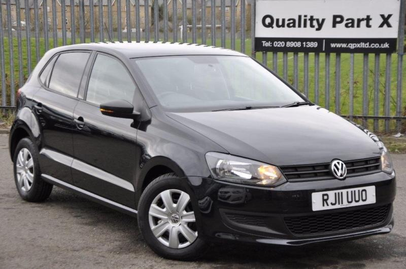 volkswagen polo   dr ac  harrow london gumtree