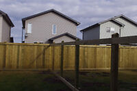 Fence and Deck construction,