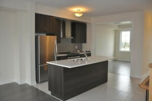 Brand New Townhouse For Lease At Elgin Mills and Bathurst