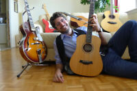 Online Guitar, Rock Acoustic, Classical. Best rated BlogTO