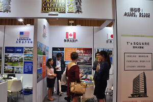 Wise 13th Shanghai Overseas Property  Immigration Investment Exh London Ontario image 6