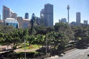 Accommodation Sydney - Park View 1 Bedroom Apartment Sydney City Inner Sydney Preview