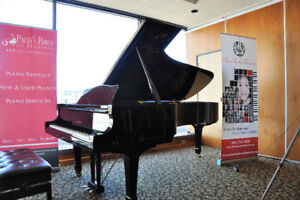 Fire Sale! Yamaha CF Concert Grand Piano for sale!!