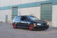 Want to trade 2003 1.8t VW GTI