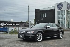 2011 Audi S4 3.0T S tronic qtro PREMIUM LUXURY SPORTS *SEDAN*,