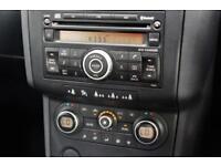2008 NISSAN QASHQAI 2.0 DCI ACENTA 2WD 5DR HATCHBACK MANUAL DIESEL SUV DIESEL