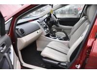 2008 Mazda CX-7 2.3 DISI MZR 5dr