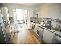 2 bedroom flat in Mount Pleasant Villas, London N4