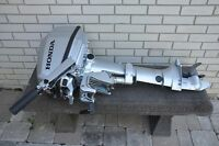 Honda BF-5 Long Shaft Outboard Motor